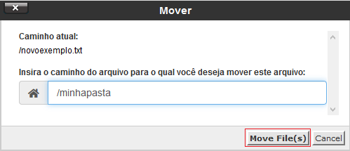 Move Files.
